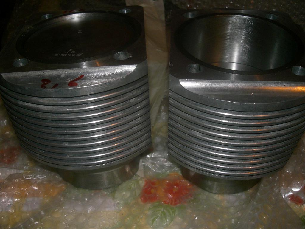 Aluzylinder