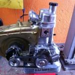Rennmotor